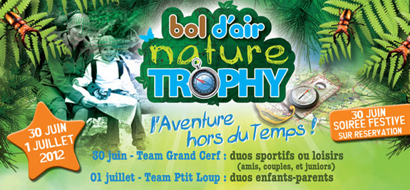 Bold'Air Nature Trophy