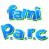 logo Fami PARC -  Parc d'Attractions Familial en plein air