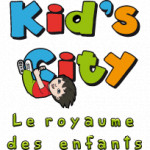 logo - Kid's City