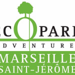 logo Ecopark Adventures Marseille Saint-Jérome