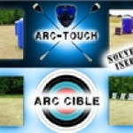 logo ARC & FUN