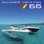 logo Alliance Nautique Location