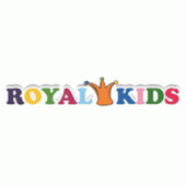 logo Royal Kids Orange