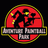 logo Aventure Paintball Park