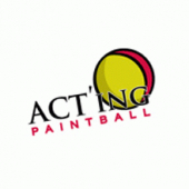 logo Acting Paintball
