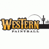 logo Western Paintball