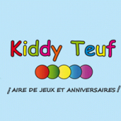 logo Kiddy Teuf