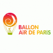 logo Le Ballon Air de Paris