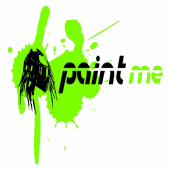 logo Paint Me Paintball