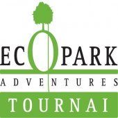 logo Ecopark Adventures Tournai