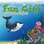 logo Fun City Dorlisheim
