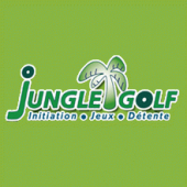 logo Jungle Golf