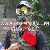 logo JB'S Paintball & JBShop