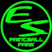 logo ES paintball park