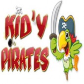 logo kid'y pirates