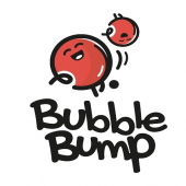 logo Bubble Bump Toulon
