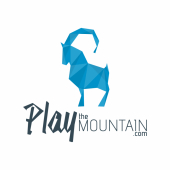logo Play The Mountain