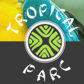 logo Tropical parc
