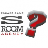logo Escape Game S Room Agency