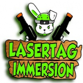 logo Lasertag Immersion
