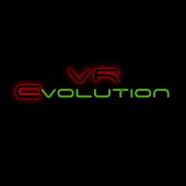 logo VR Evolution