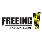 logo Freeing Escape Game