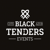 logo Black Tenders