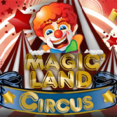 logo Magic Land Circus
