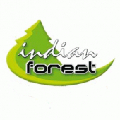 logo Indian Forest Ardèche