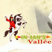 logo Indian's Vallée
