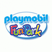 logo Playmobil Funpark Paris