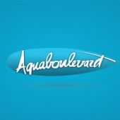 logo Aquaboulevard de Paris