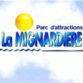 logo Parc d'Attraction la Mignardière