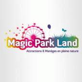 logo Magic Park Land