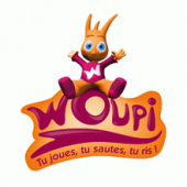 logo Woupi Rouen Grand Quevilly