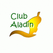 logo Altia Club Aladin