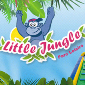 logo Little Jungle