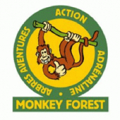 logo Monkey Forest